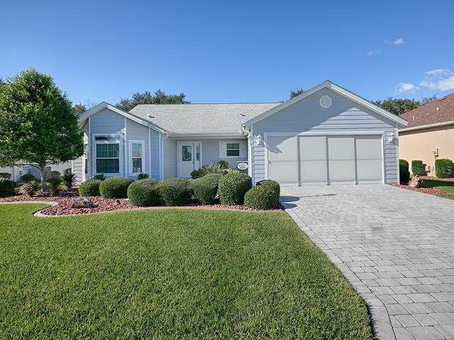 1312 Camero Drive, The Villages, FL 32159 (MLS #G5036291) :: Sarasota Gulf Coast Realtors