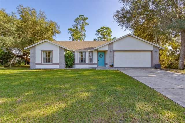973 Courtland Boulevard, Deltona, FL 32738 (MLS #G5036294) :: Delgado Home Team at Keller Williams