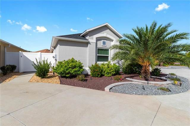 16754 SE 91ST CRENSHAW Terrace, The Villages, FL 32162 (MLS #G5036301) :: The Robertson Real Estate Group