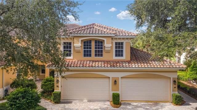 24 Camino Real #204, Howey in the Hills, FL 34737 (MLS #G5036309) :: Sarasota Gulf Coast Realtors