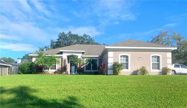 12841 Valley Ridge Road, Clermont, FL 34711 (MLS #G5036314) :: Lockhart & Walseth Team, Realtors