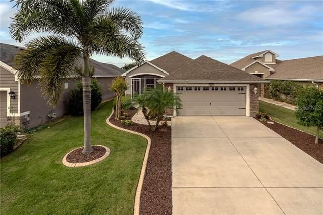 2007 Bayside Avenue, Mount Dora, FL 32757 (MLS #G5036320) :: Zarghami Group