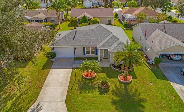 350 Olanta Drive, The Villages, FL 32162 (MLS #G5036322) :: Realty Executives in The Villages