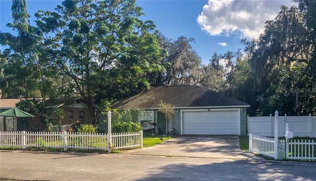 2309 Hutchinson Avenue, Leesburg, FL 34748 (MLS #G5036328) :: Griffin Group