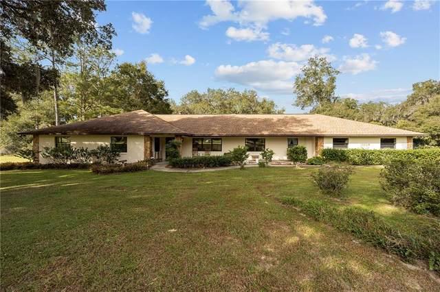 17178 SE 101ST AVENUE Road, Summerfield, FL 34491 (MLS #G5036329) :: Griffin Group