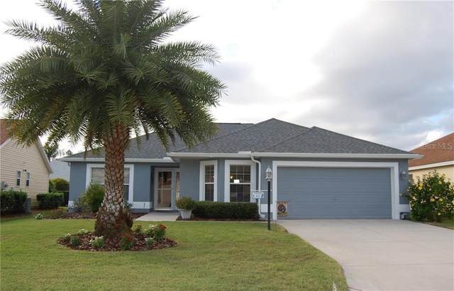 512 Cokesbury Drive, The Villages, FL 32162 (MLS #G5036330) :: Realty Executives in The Villages
