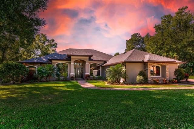 5339 Heritage Pass Circle, Mount Dora, FL 32757 (MLS #G5036342) :: Griffin Group