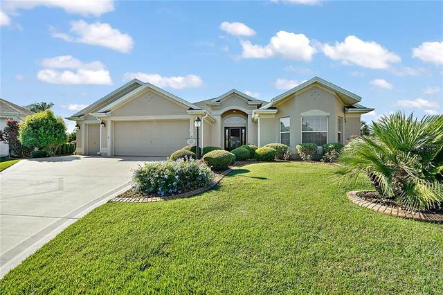 526 Kassel Place, The Villages, FL 32162 (MLS #G5036349) :: Realty Executives in The Villages