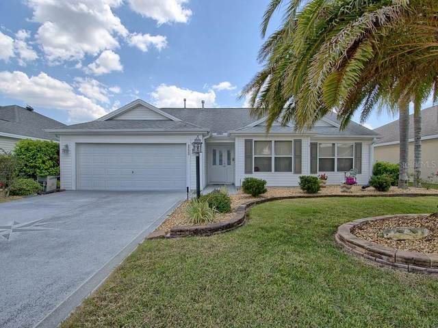 2230 Welcome Way, The Villages, FL 32162 (MLS #G5036352) :: Realty Executives in The Villages