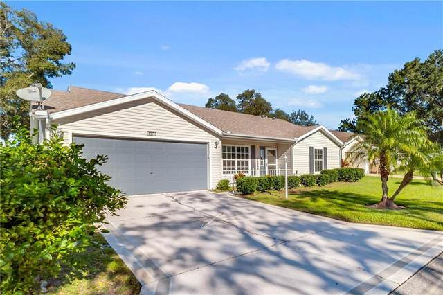 5313 Tangelo Street, Leesburg, FL 34748 (MLS #G5036365) :: Sarasota Property Group at NextHome Excellence
