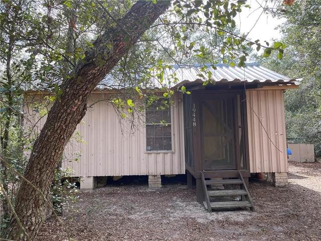 19448 SE 92ND Place, Ocklawaha, FL 32179 (MLS #G5036378) :: Sarasota Home Specialists