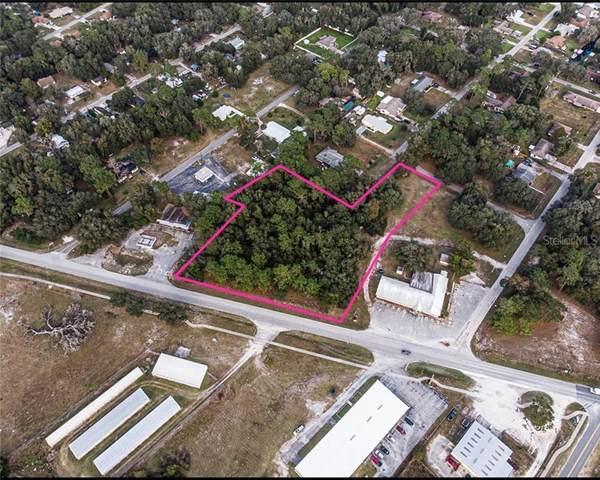 0000 C 470, Lake Panasoffkee, FL 33538 (MLS #G5036384) :: Premium Properties Real Estate Services