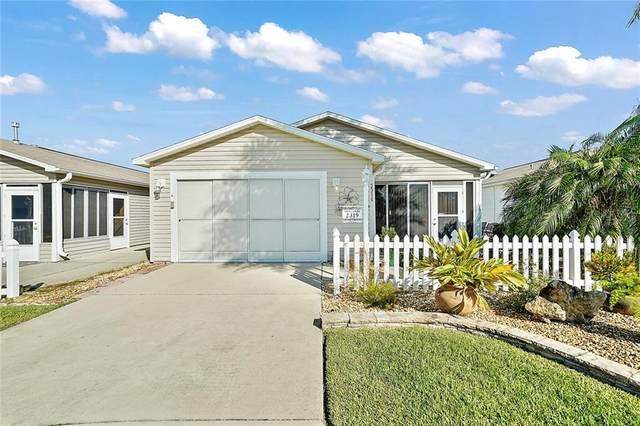 2319 Oak Bend Place, The Villages, FL 32162 (MLS #G5036385) :: Bridge Realty Group