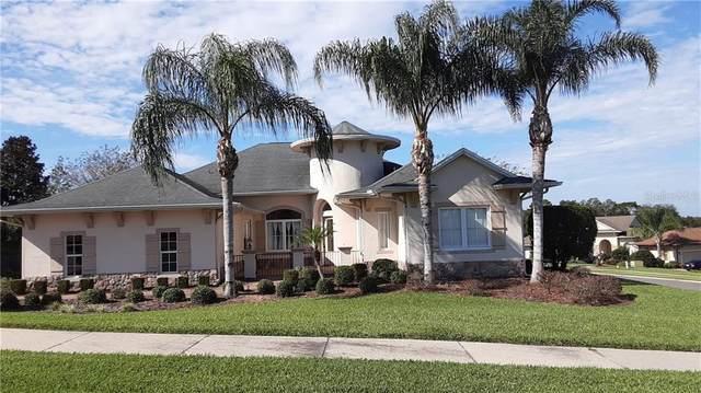 38649 Lakeview Walk, Lady Lake, FL 32159 (MLS #G5036403) :: KELLER WILLIAMS ELITE PARTNERS IV REALTY