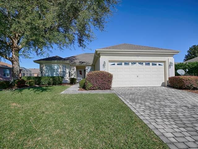 9255 SE 125TH Loop, Summerfield, FL 34491 (MLS #G5036415) :: Carmena and Associates Realty Group