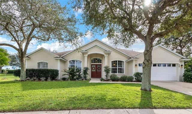 991 Princeton Drive, Clermont, FL 34711 (MLS #G5036417) :: Zarghami Group