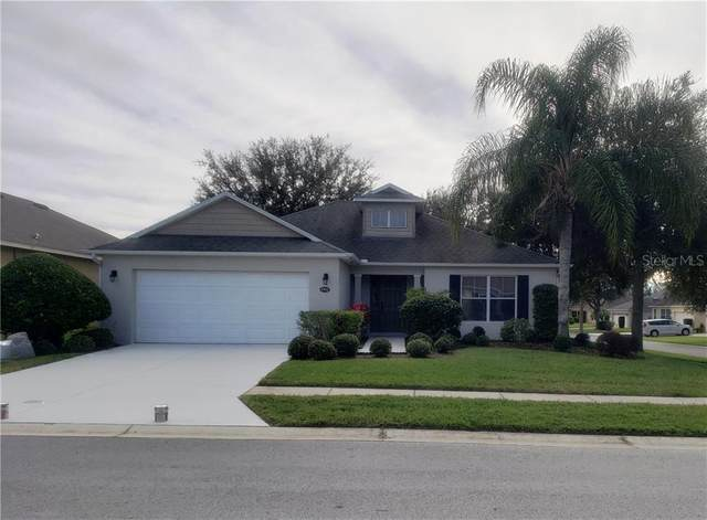 4302 Arlington Ridge Boulevard, Leesburg, FL 34748 (MLS #G5036430) :: The Heidi Schrock Team