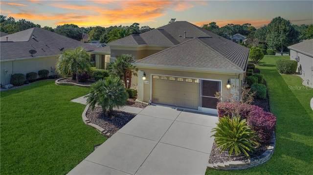 12108 SE 91ST Terrace, Summerfield, FL 34491 (MLS #G5036431) :: Carmena and Associates Realty Group