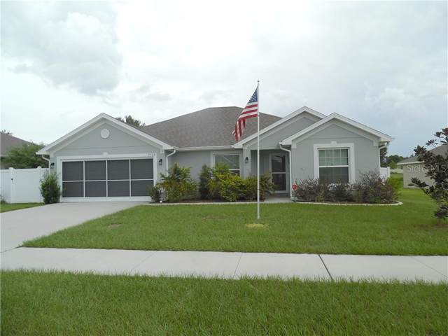 7709 Sloewood Drive, Leesburg, FL 34748 (MLS #G5036452) :: The Heidi Schrock Team
