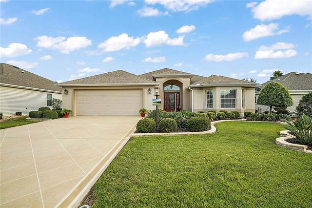 1715 Lorelei Lane, The Villages, FL 32162 (MLS #G5036454) :: Realty Executives in The Villages