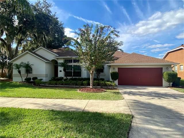 1612 Oak Hollow Road, Clermont, FL 34711 (MLS #G5036458) :: RE/MAX Premier Properties