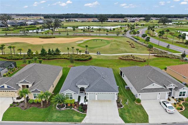 2202 Cannon Loop, The Villages, FL 32163 (MLS #G5036466) :: Realty Executives in The Villages