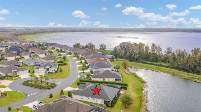 3825 Valleybrook Way, The Villages, FL 32163 (MLS #G5036467) :: Realty Executives in The Villages