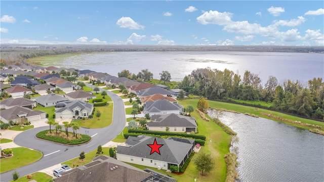 3825 Valleybrook Way, The Villages, FL 32163 (MLS #G5036467) :: Bridge Realty Group