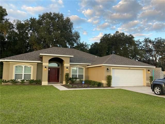 3767 SE 97TH Lane, Belleview, FL 34420 (MLS #G5036475) :: Pepine Realty