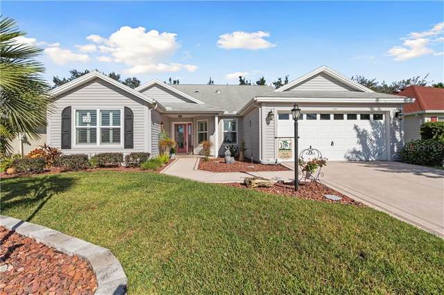 17806 SE 86TH OAK LEAF Terrace, The Villages, FL 32162 (MLS #G5036479) :: Realty Executives in The Villages