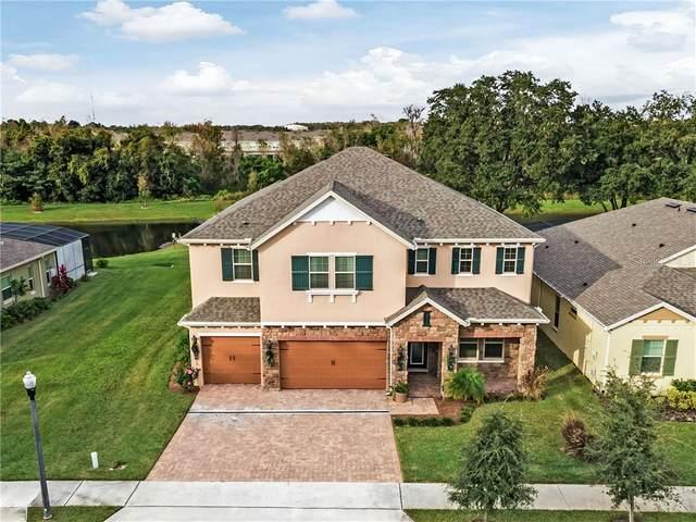14420 Sunbridge Circle, Winter Garden, FL 34787 (MLS #G5036482) :: RE/MAX Premier Properties