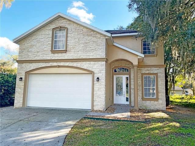 309 W Oakland Avenue, Oakland, FL 34760 (MLS #G5036483) :: Premium Properties Real Estate Services