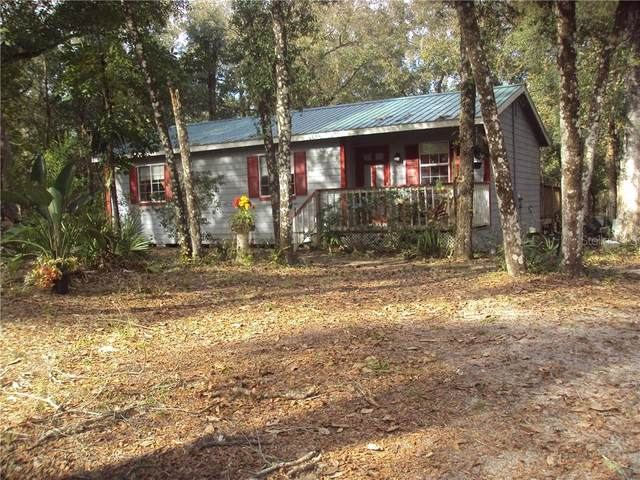Webster, FL 33597 :: Carmena and Associates Realty Group