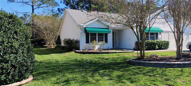1219 San Bernadino Way, Lady Lake, FL 32159 (MLS #G5036508) :: RE/MAX Premier Properties