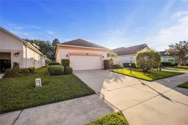 3738 Mount Hope Loop, Leesburg, FL 34748 (MLS #G5036511) :: Sarasota Property Group at NextHome Excellence