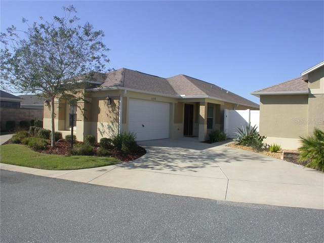 3578 Yucca Court, The Villages, FL 32163 (MLS #G5036523) :: Realty Executives in The Villages