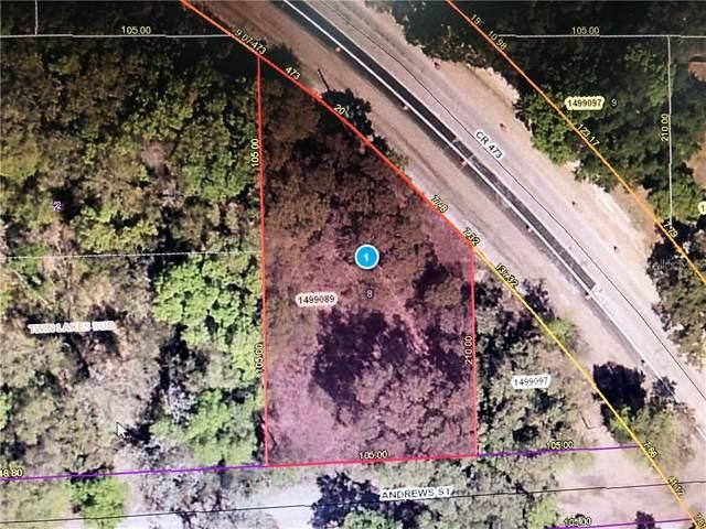 0 Andrew Street, Leesburg, FL 34788 (MLS #G5036622) :: Griffin Group