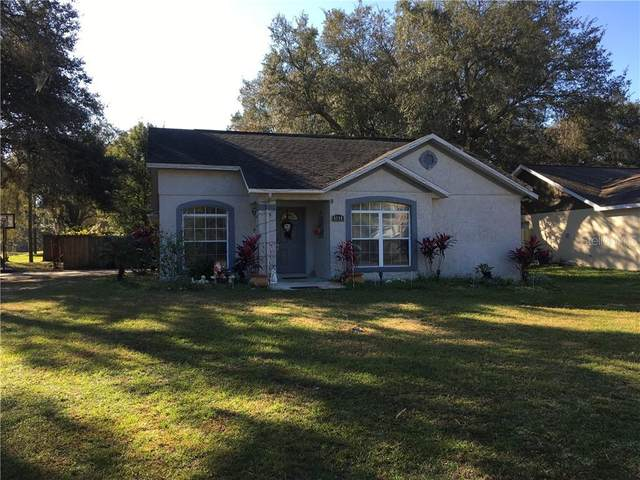 4540 Calamondin Street, Lady Lake, FL 32159 (MLS #G5036624) :: Young Real Estate