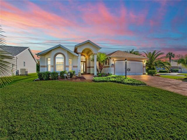 1501 Esparza Place, The Villages, FL 32159 (MLS #G5036660) :: Realty Executives in The Villages