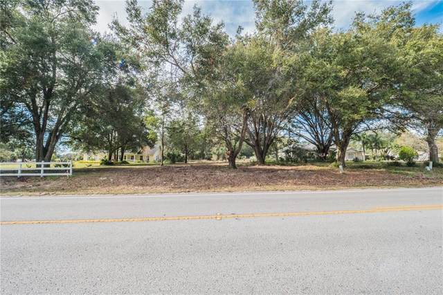 Lot #138 Shirley Shores Road, Tavares, FL 32778 (MLS #G5036675) :: Griffin Group