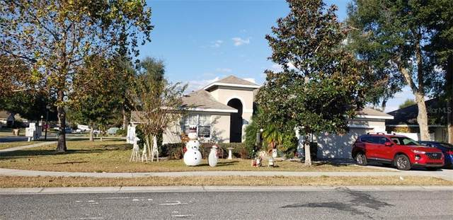 Mount Dora, FL 32757 :: Young Real Estate
