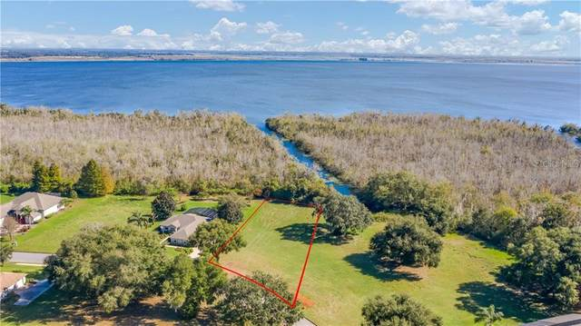 Lot 5, Griffin Landing, Lady Lake, FL 32159 (MLS #G5036731) :: Rabell Realty Group