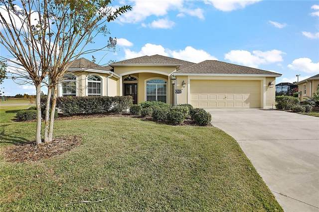 2315 Napa Lane, The Villages, FL 32163 (MLS #G5036765) :: Realty Executives in The Villages