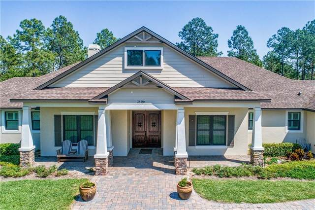 35510 Panther Ridge Road, Eustis, FL 32736 (MLS #G5036797) :: Baird Realty Group