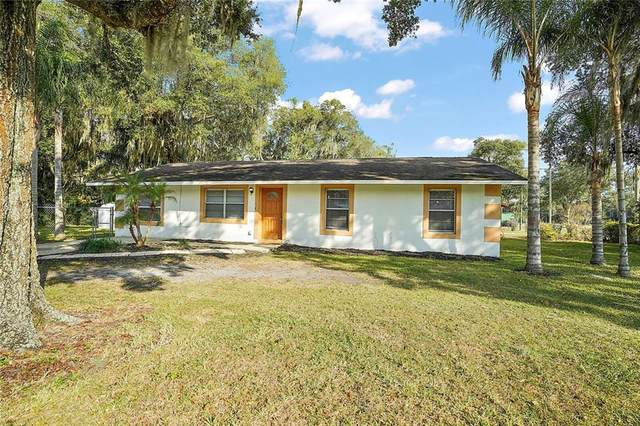 1306 N Highland Street, Mount Dora, FL 32757 (MLS #G5036838) :: Young Real Estate