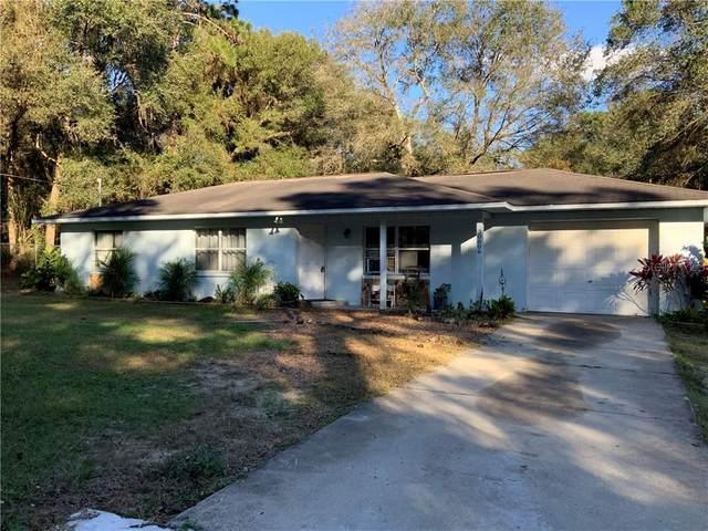 30606 Hoylake Street, Sorrento, FL 32776 (MLS #G5036858) :: Everlane Realty