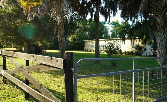 1335 Youth Camp Road, Groveland, FL 34736 (MLS #G5036873) :: Keller Williams Realty Peace River Partners