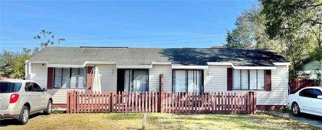 513 Pigeon Circle, Orlando, FL 32825 (MLS #G5036967) :: Frankenstein Home Team