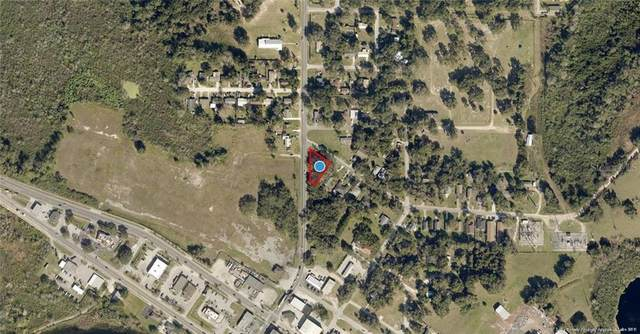 W Phelps Street, Groveland, FL 34736 (MLS #G5037010) :: EXIT King Realty