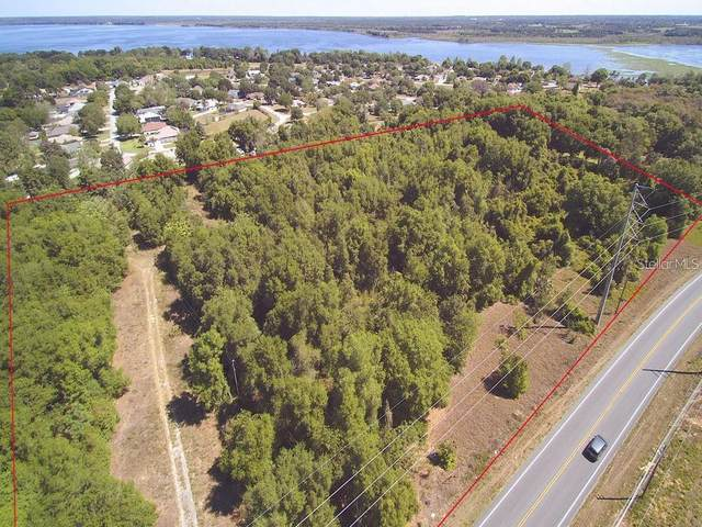 Cr 44, Grand Island, FL 32735 (MLS #G5037023) :: Young Real Estate